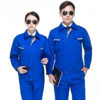 郑州企业工服服装厂-工装定制款式图片