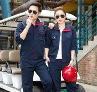 郑州工装定制生产厂家优质工厂怎么选择图片